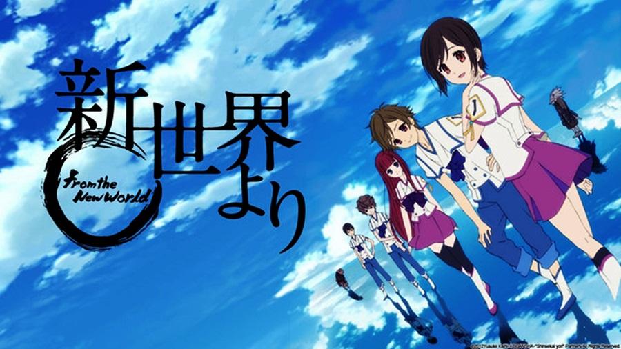 Shinsekai Yori 新世界より Shin-sekai-yori-488420